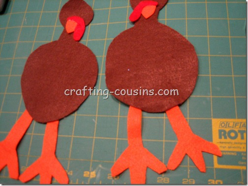 Turkey Potato Head (8)