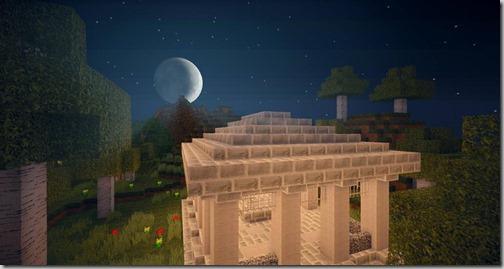 LIFE-HD-Realistic-Minecraft