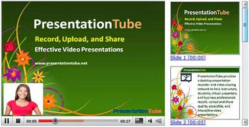 Hacer un video con tus presentaciones de PowerPoint