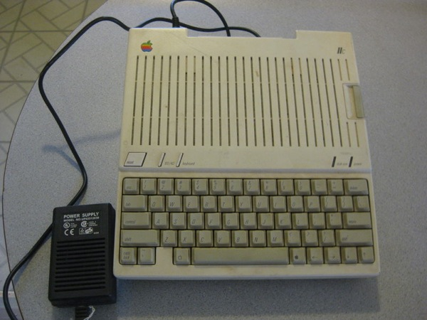 Iic powerprint front