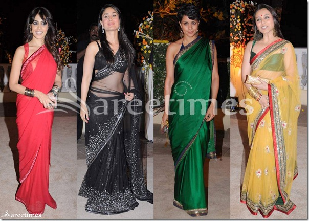Bollywood_Sarees_Imran_Khan_Avantika_Wedding_Reception(1)