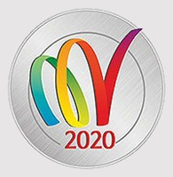 Medalla voluntario Madrid2020