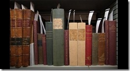Darwin's library available online