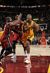lebron james nba 130320 mia at cle 17 Tale of Two Halves, Two Pairs. LeBron, Heat Erase 27 Point Deficit for Win #24!