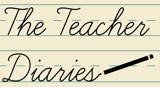 teacher diaries