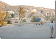 Oporrak 2011 - Jordania ,-  Pequeña Petra, 22 de Septiembre  01