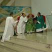 Missa na Igreja Matriz