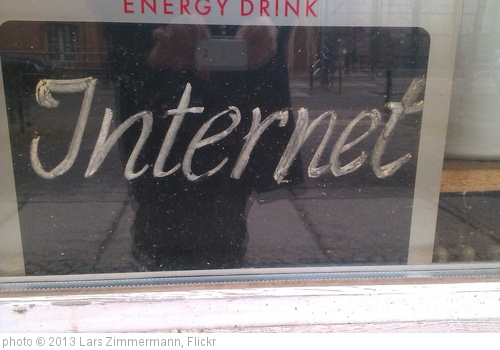 'Internet!' photo (c) 2013, Lars Zimmermann - license: http://creativecommons.org/licenses/by/2.0/