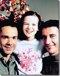 affiche-Le-Cadeau-de-Noel-Ein-Vater-zu-Weihnachten-2001-1