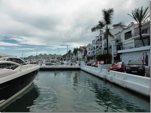 puerto banus 110