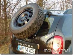 Dacia Duster Terranger 09