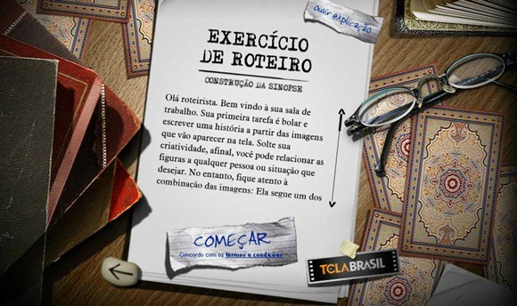 roteiro cinema rpg