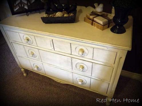 grandma's dresser