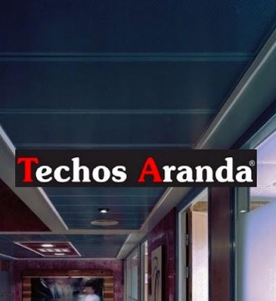 Techo metalico 1