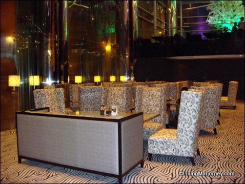 Acaci:Acacia Hotel Lobby