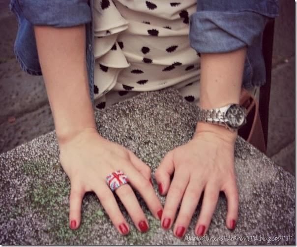 diario di un ex stacanovista mod manicure