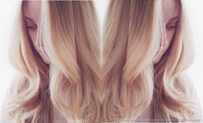 Como deixar a raiz do cabelo igual o comprimento