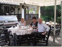 Café Venedig Spreewald