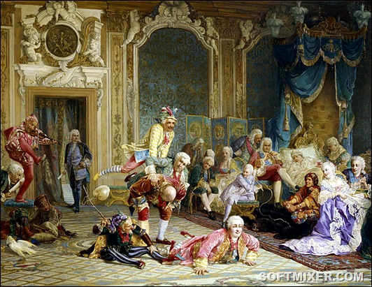 800px-Jesters_of_empress_Anna_Ioanovna_by_V.Jacobi_(1872)