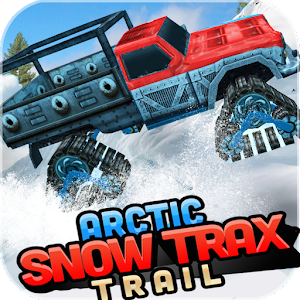 Arctic Snow Trax Trail