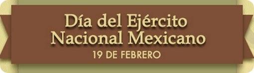 ejercito mexicano dia