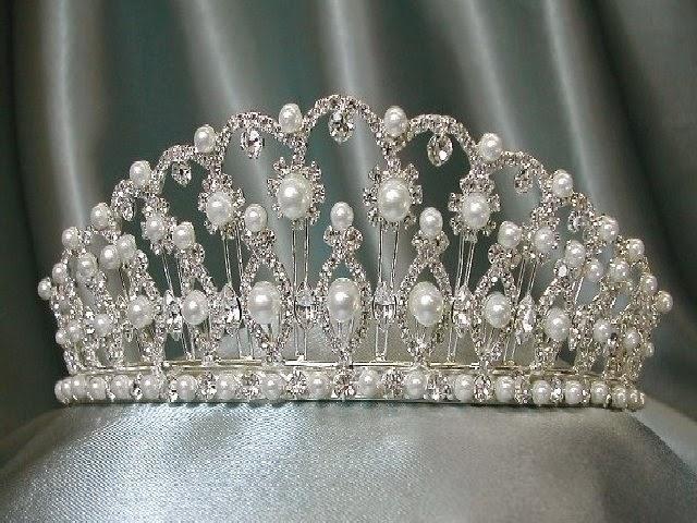 Catalina la Grande tiara