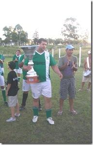 Copa campeón del Apertura