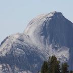 Le voila enfin ce &@#$% de Half Dome !