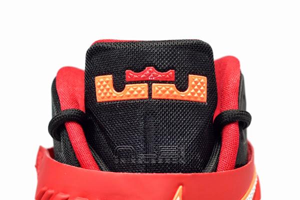 The Showcase Nike Zoom Soldier 8 8220Miami Heat8221