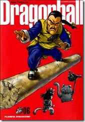 P00006 - Akira Toriyama - Dragon B