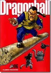 P00006 - Akira Toriyama - Dragon B