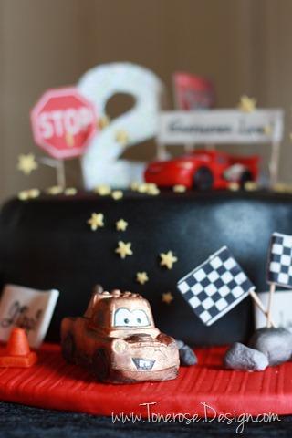 IMG_3981_cars_bursdag_barnebursdag_kake