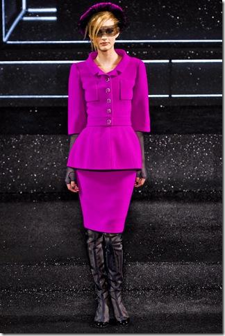 Chanel Fall 2011 (4)