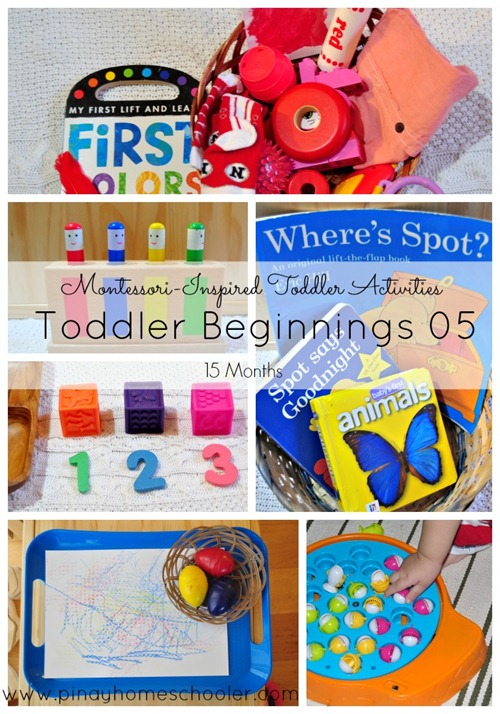 Toddler Beginnings 05