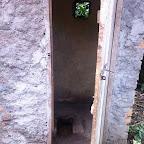 Toilette © Foto: Doreen Schütze | Outback Africa
