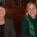 Margaret Drabble and Tracy Chevalier, Newcastle