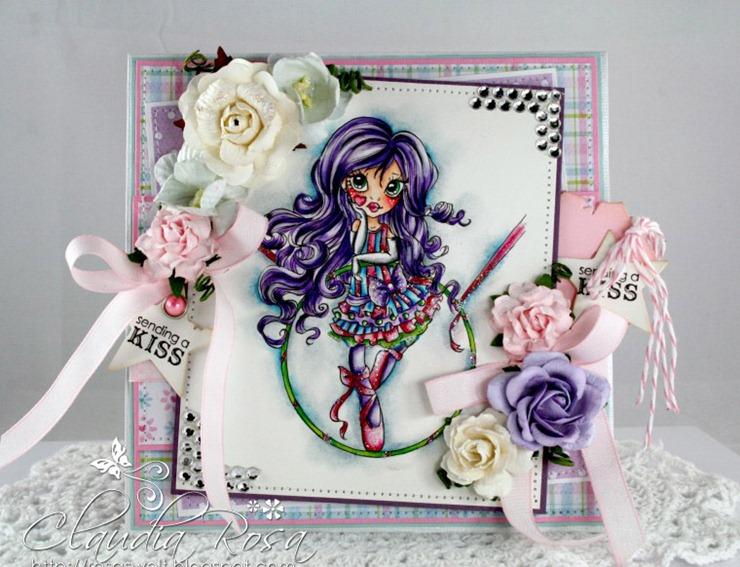 Claudia_Rosa_Circus Trixie_2