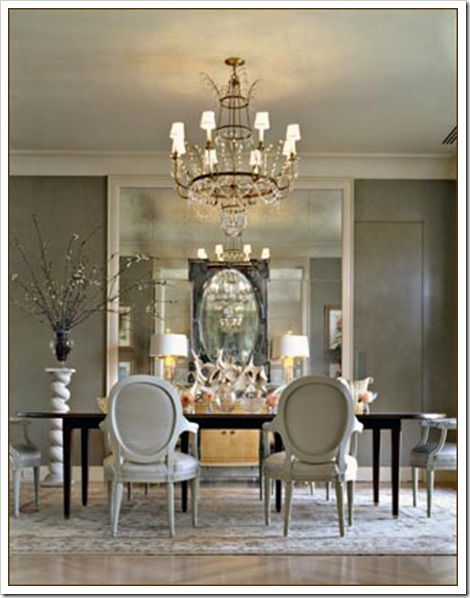 Gray Dining Jane Showers Assoc