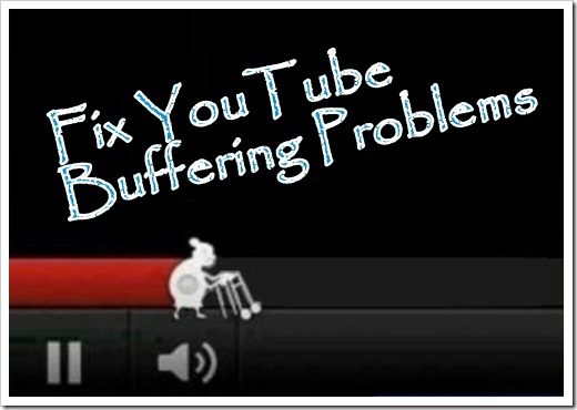 Fix Slow Buffering of YouTube
