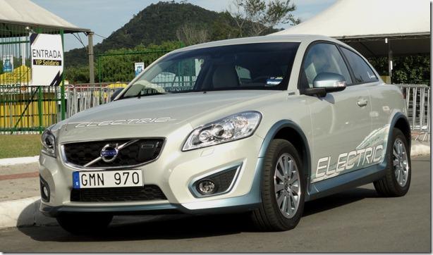 Volvo C30 Eletric (6)