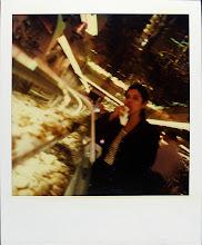 jamie livingston photo of the day September 18, 1995  ©hugh crawford