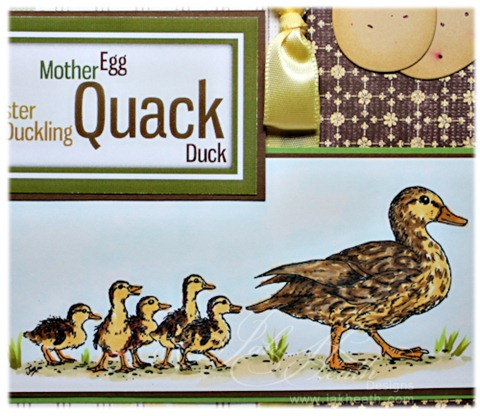 Mother Duck2