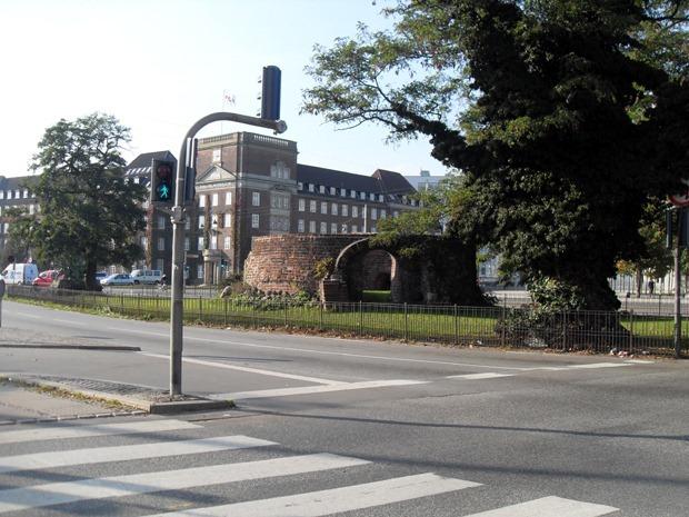 Jarmers Plads