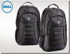 Groupon: Buy Black Dell Laptop Bag At Rs. 599 only