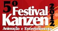 PE - Festival Kanzen - logo