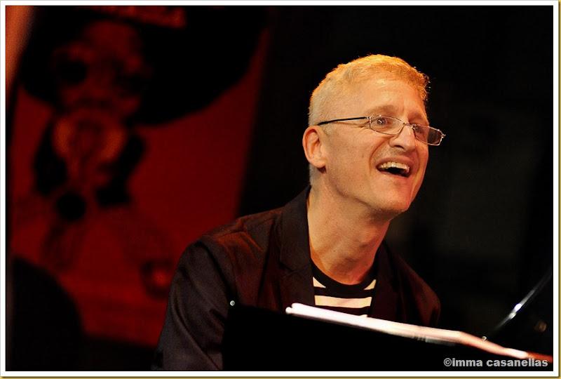 David Kikoski, Terrassa 2012