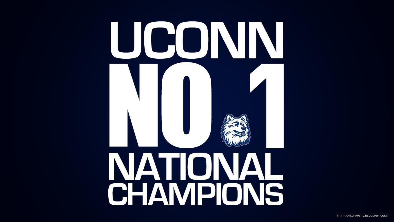 Uconn Huskies Logo Uconn Huskies Logo No 1