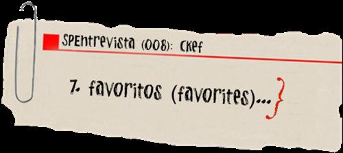 SPEntrevista Ckef (lassoares-rct3) VIII