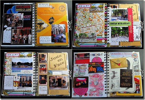 travel journal provenza 039a-tile
