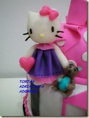 Kitty adorno